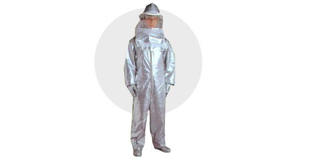 ● ハチ・ガード 蜂駆除用防護服